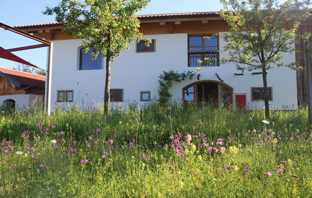 Haus Helena - Ferienwohnung in Chieming