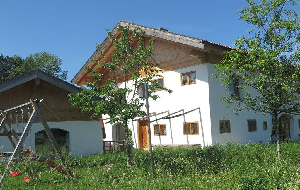 Haus Katharina - Ferienwohnung in Chieming