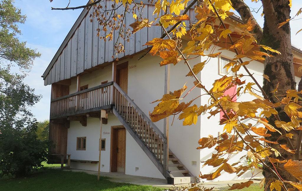 Haus Helena- Ferienwohnung in Chieming